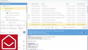 zorganizowana skrzynka mailowa