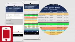 zintegrowana aplikacja mobilna